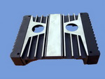 sound audio panel aluminum board