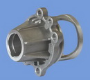 automobile pump casing aluminum