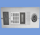 building intercom housing die casting