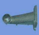 electronic casting parts
