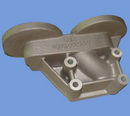 cast aluminum remote filter mounts