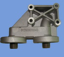 diesel oil filter base aluminum