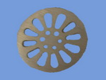 zinc alloy shower drain die casting
