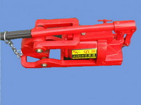 hand hydraulic wire cable rope cutter