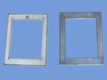 lcd screen frame die casting