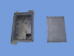 aluminum lift casting parts