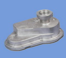 aluminum die casting medical appliance parts