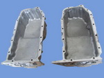 automobile oil pan die casting