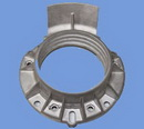 machinery flange
