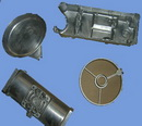 swing machine parts
