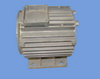 aluminum casting electric motor housing