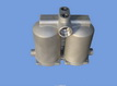 aluminum die casting oil filter base body