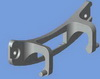 washing machine door hinges die casting