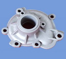 automotive water pump shell