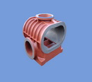 sand casting blower housing