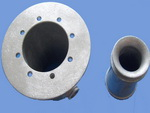 aluminum casting sports equipment parts