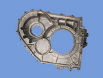 vvt automatic transmission housing die casting