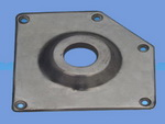 znic alloy die casting parts